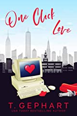 One Click Love (Hot in the City Book 2) Kindle Edition
