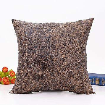 Terrific Amazon Com Venzhe Fashion Marble Texture Diy Pillow Case Unemploymentrelief Wooden Chair Designs For Living Room Unemploymentrelieforg