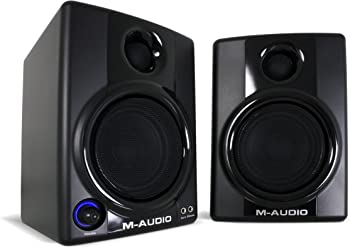 M-Audio AV30 2-Way Studio Speakers (Pair)