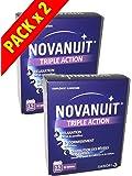 Novanuit Sommeil - Complemento alimenticio para conciliar el sueño