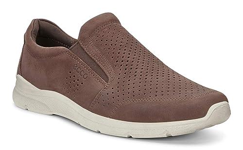ECCO Men's 51164402072 Loafer Flats: Amazon.co.uk: Shoes & Bags