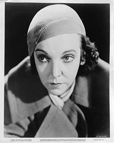 zasu pitts perry mason