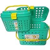 Fairfood Set Of Small & Big Basket