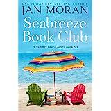 Seabreeze Book Club (Summer Beach 6)