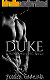 Duke (The Henchmen MC Book 5)