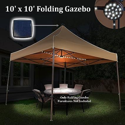 Amazon com : BenefitUSA 10'X10' Instant Pop Up Canopy Tent