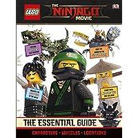Lego® Ninjago Movie: The Essential Guide, The