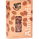Happy Belly Almonds, 250g