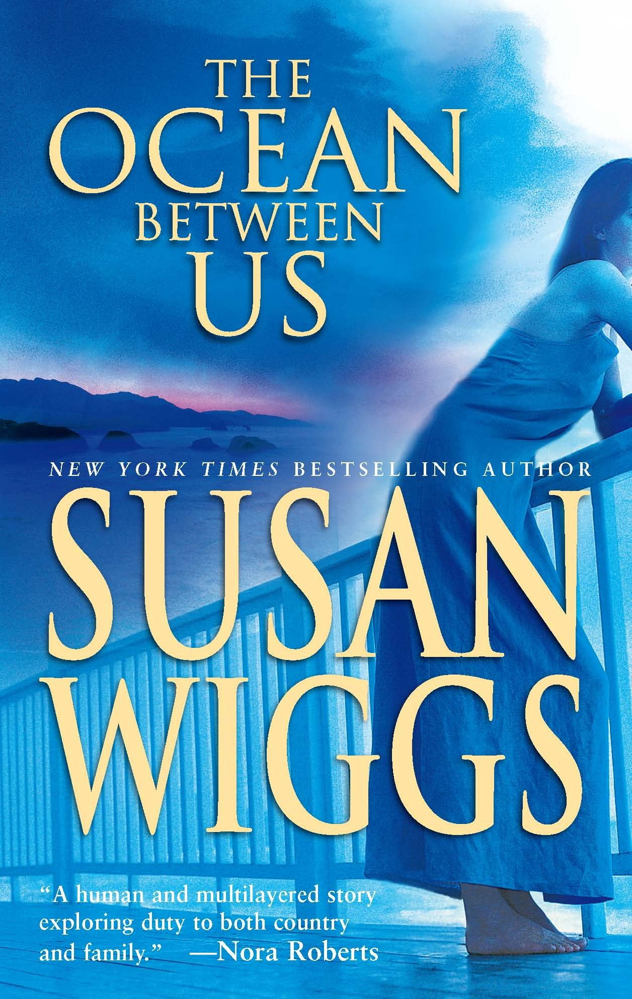 Download The Ocean Between Us ebook
