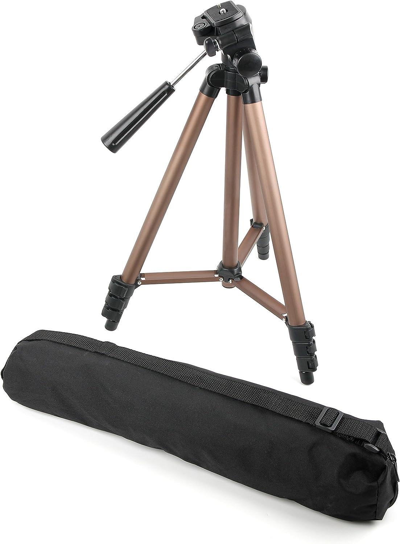Cyber-Shot DSC-HX300 DSC-HX50 et DSC-RX100.CEE8 DSC-RX100 DURAGADGET Tr/épied Haute qualit/é et Solide pour Appareil Photo num/érique Sony DSC-HX400V