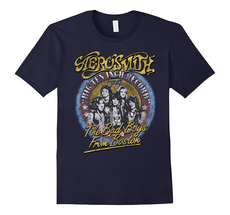 Aerosmith - The Bad Boys From Boston T-Shirt-TH