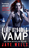 Blue-Blooded Vamp (Sabina Kane series Book 5)