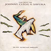The Best Of Johnny Clegg & Savuka: In My African Dream