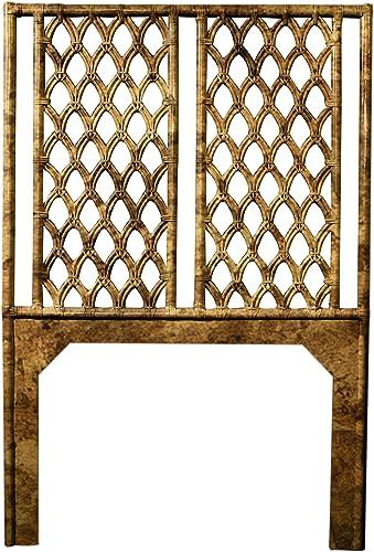 Reviewed: David Francis Furniture B4700 Casablanca Headboard