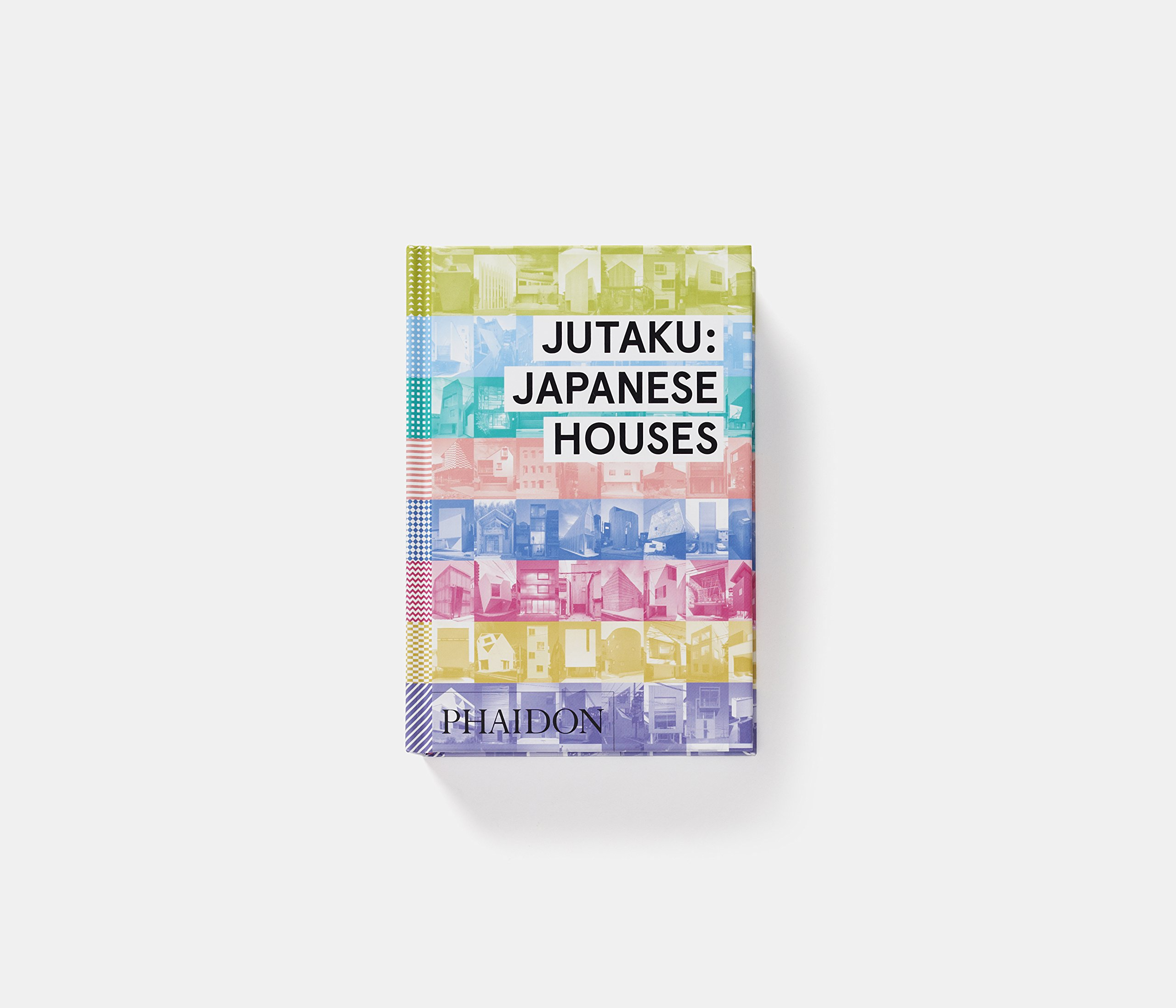 Jutaku japanese houses  (Anglais ) Relié – 15 octobre 2015 Naomi Pollock  Phaidon Press Ltd 0714869627 Architektur Décoration de Noël abbd4cbcef2