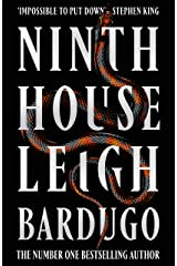 Ninth House: By the author of Shadow and Bone – now a Netflix Original Series Kindle Edition