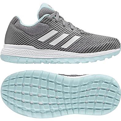 adidas Performance - Zapatillas de Running de Tela para niña  Amazon.es   Deportes y aire libre 597fa9e57f