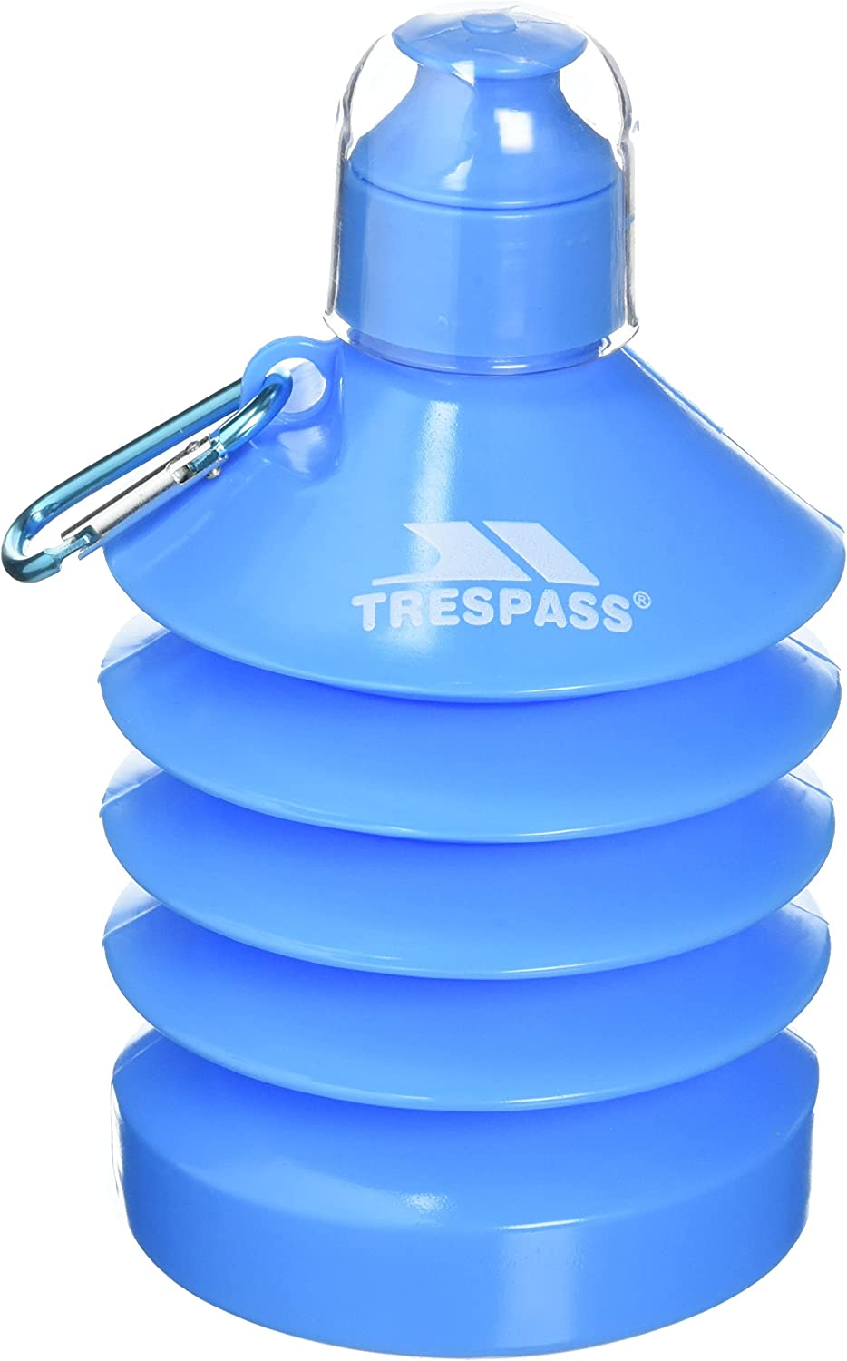 Trespass Squeezi Botella Unisex Adulto