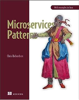 Amazon com: Spring Microservices in Action (9781617293986): John