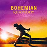 ボヘミアン・ラプソディ オリジナル・サウンドトラック QUEEN 輸入盤CD + クイーン ライブ・アット・ウェンブリー 輸入盤DVD 2巻セット SE-52-PMD-04