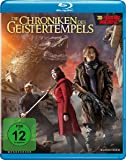 Die Chroniken des Geistertempels  (inkl. 2D-Version) [3D Blu-ray]