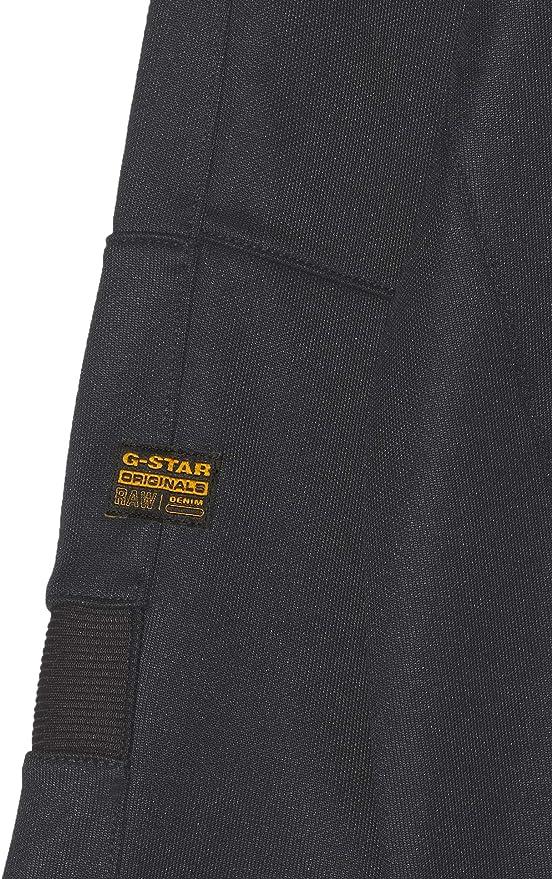 G STAR RAW Motac Slim Sweat Shirt Homme: