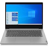 "Lenovo IdeaPad 3 Laptop 10th Gen i5-1035G1, 14"" HD 1080p, 8GB DDR4, 512GB SSD Win 10 Home- Platinum Gris"