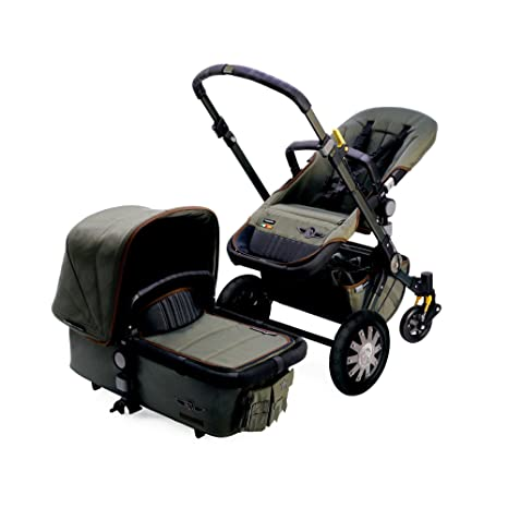 Bugaboo Cameleon3 Complete Stroller - Diesel Camouflage (Special ...