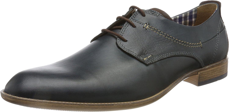 Fretz Men Tosco, Zapatos Derby para Hombre