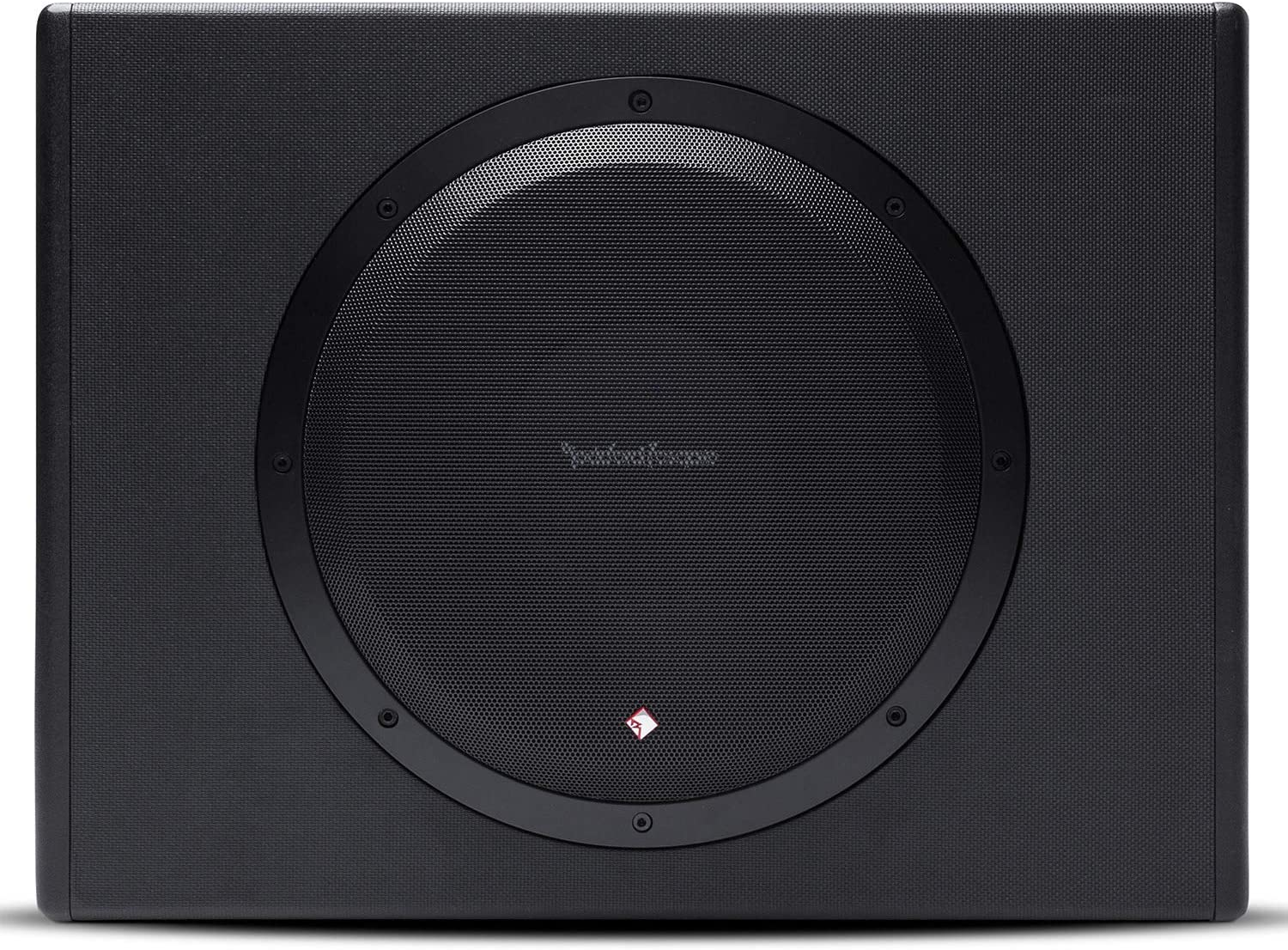 Rockford Fosgate Punch