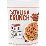 Catalina Crunch, Cereal Cinnamon Toast, 9 Ounce