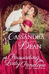 Persuading Lady Penelope (A Lost Lords Story): A Regency Historical Romance Novella Kindle Edition
