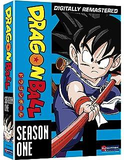 Amazon.com: Dragon Ball Z: Season 1 (Vegeta Saga): Shigeru ...