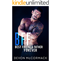 BFF: Forever (BFF, Book 3) (English Edition)