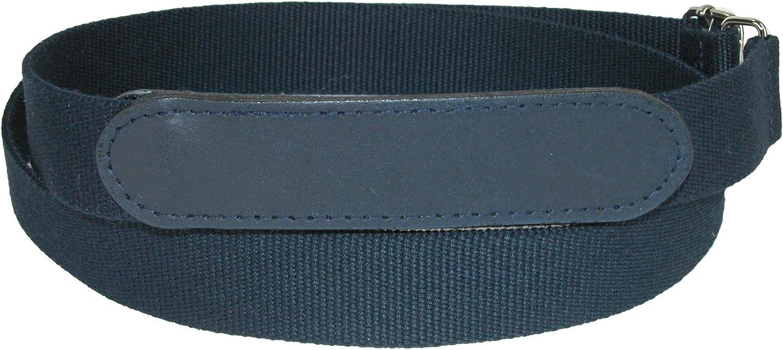 Landes Mens Big /& Tall Cotton Web Mechanics Belt with No Scratch Closure