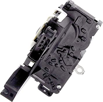 Amazon Com Apdty 048726 Door Lock Actuator Fits Front Right Passenger Side 2006 2010 Ford Fusion 2007 2010 Lincoln Mkz 2006 Zephyr 2006 2010 Mercury Milan Replaces 6e5z5421812aa Be5354219a64aa Be5z5421812a Automotive