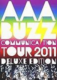 【通常仕様】AAA BUZZ COMMUNICATION TOUR 2011 DELUXE EDITION [DVD]