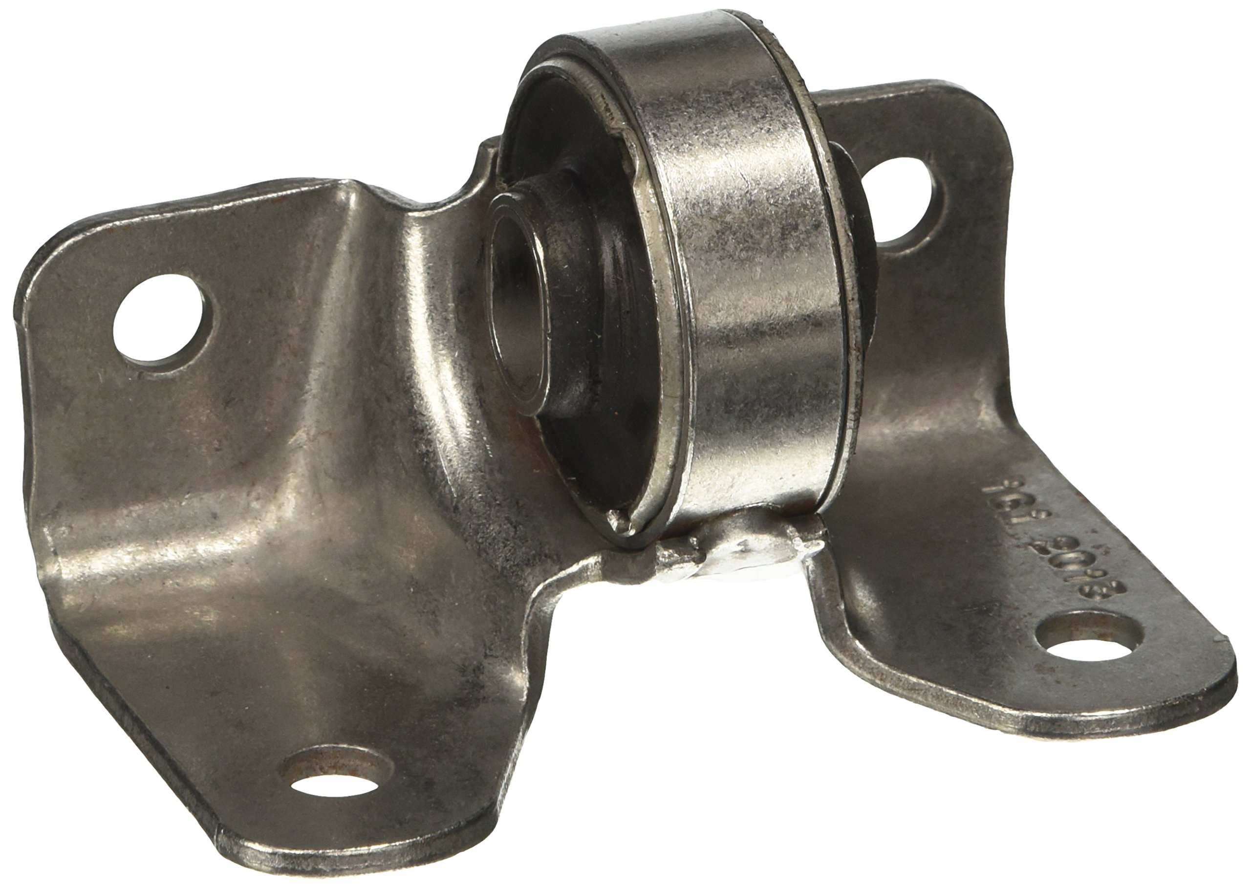 Genuine GM 15153956 Torsion Bar Support Heat Shield Insulator, Front