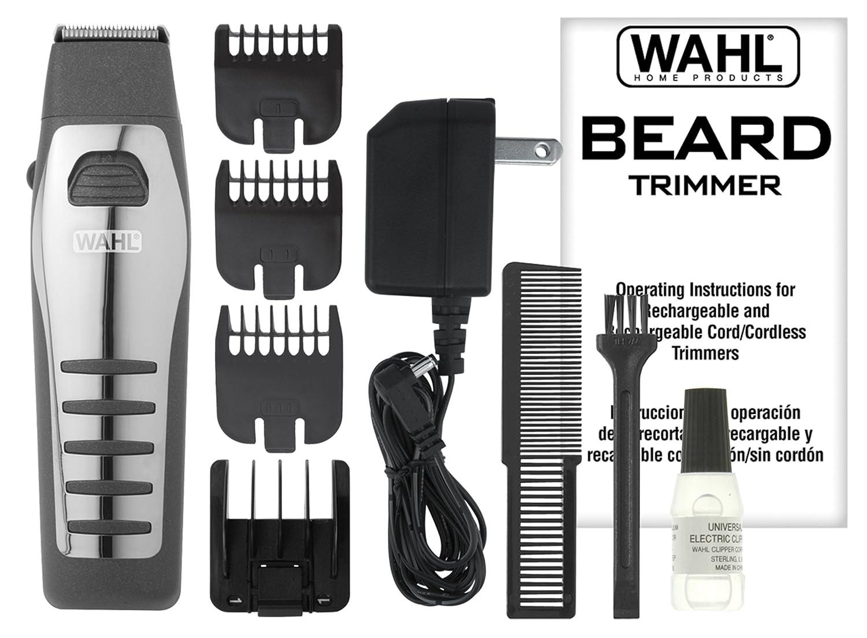 Wahl Optimus Hair And Beard Trimmer