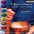 Tibetan chakras méditations