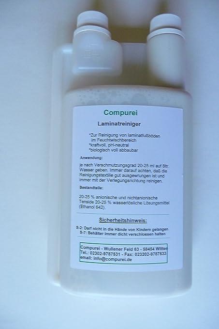 Compurei Laminate Cleaner 1Ltr.