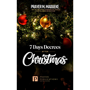 7 Days Decrees After Christmas