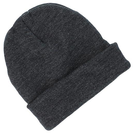 Tek Gear® Men s Thinsulate Cuffed Knit Beanie Hat 269ad657a3c4