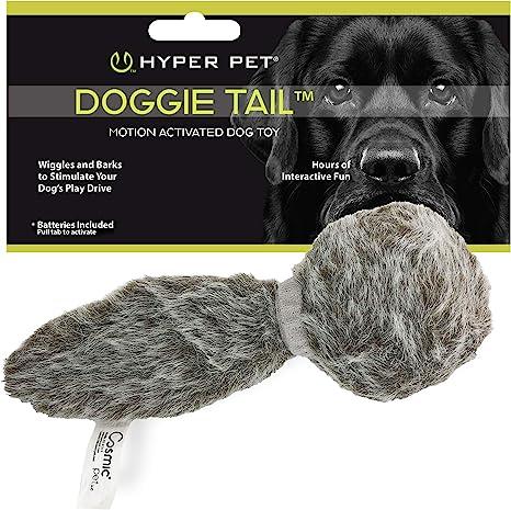 Hyper Pet Doggie Tail Interactive