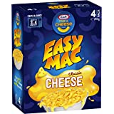Kraft Easy Mac Classic Cheese Pasta, 280g