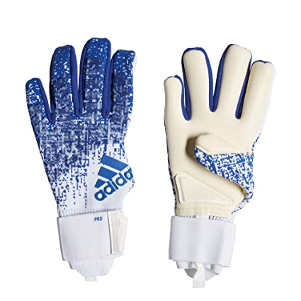 Amazon.com : adidas Predator PRO Goalkeeper Gloves Size ...