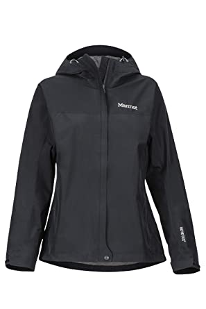 Marmot Wms Minimalist Jacket Chubasqueros, Chaqueta Impermeable, a Prueba de Viento, Impermeable, Transpirable, Mujer