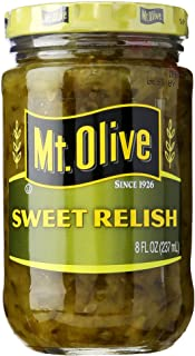 product image for Mt. Olive Sweet Relish, 8 Oz