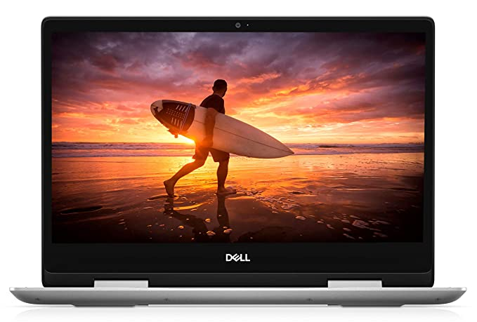 Dell Inspiron 14 5000 2-in-1 14 Inch image 1