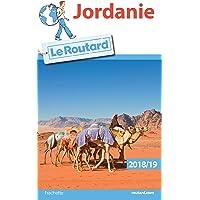 Guide du Routard Jordanie 2018/19